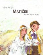Matiček - A.T. Linhart, počelo slovenskega gledališča