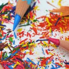 Ustvarjalna delavnica za otroke