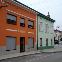 Odprtje Krajevne knjižnice Šempeter
