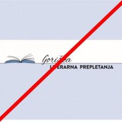 Odpoved predavanja dr. Tanje Badalič
