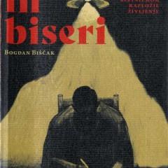 Predstavitev knjige Igra in biseri Bogdana Biščaka