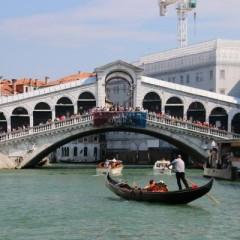 Neznane in nevidne Benetke, predavanje