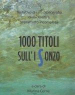 1000 titoli sull'Isonzo …