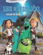 Luis in vesoljčki