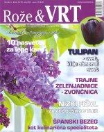 Rože & vrt : revija