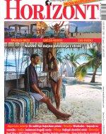 Horizont : revija za turizem