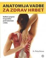 Anatomija vadbe za zdrav hrbet