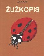 Žužkopis : slikopis z žuželkami