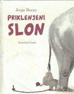 Priklenjeni slon