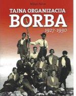Tajna organizacija Borba 1927-1930