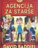 Agencija za starše