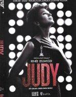 Judy Garland : legenda onkraj mavrice