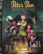 Peter Pan. Iskanje knjige Nije