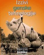 Izzivi genske tehnologije