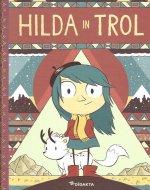 Hilda in trol