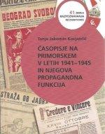 Časopisje na Primorskem v …