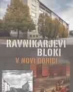 Ravnikarjevi bloki v Novi Gorici