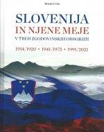 Slovenija in njene meje v treh …